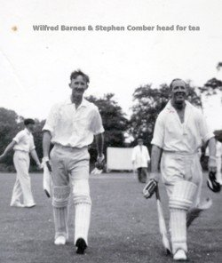 Barnes and Comber